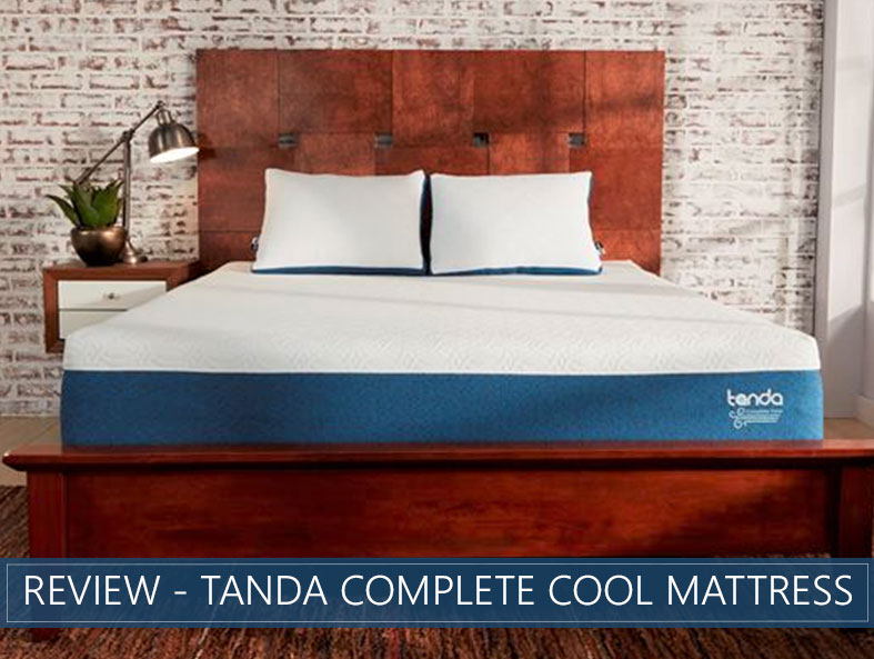 Our in depth overview of the tanda complete bed