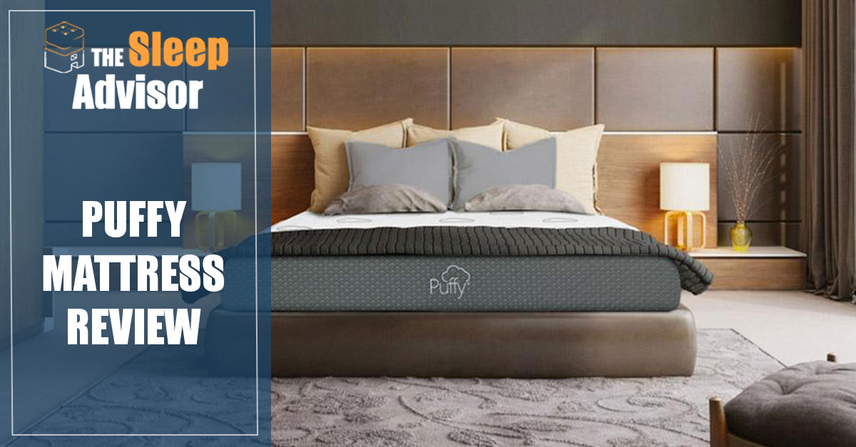 3ed36be7bf70 Puffy Mattress Review - Our Thoughts and Ratings for 2019