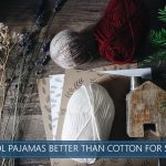 Wool Pajamas Trump Cotton in Delivering Best Sleep