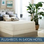eaton hotel and plushbeds
