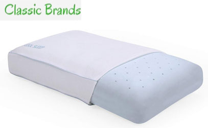 Classic Brands Cool Sleep full image