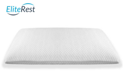 Elite Rest Ultra Slim Sleeper Pillow product image