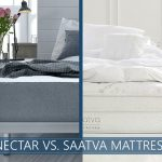 Our in depth Nectar Vs. Saatva mattress