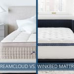 Our in depth comparison of Dreamcloud vs. winkbed bed