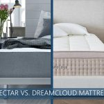 Our in depth comparison of Nectar and Dreamcloud bed