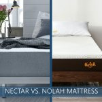 Our in depth comparison of Nectar and Nolah bed