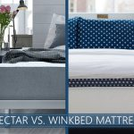 Our in depth comparison of nectar and winkbed bed