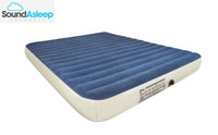 SoundAsleep Twin Sized Camping Mattress small image