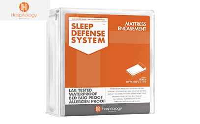 The Original Sleep Defense System Product Image big