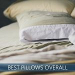 highest rated pillows overall