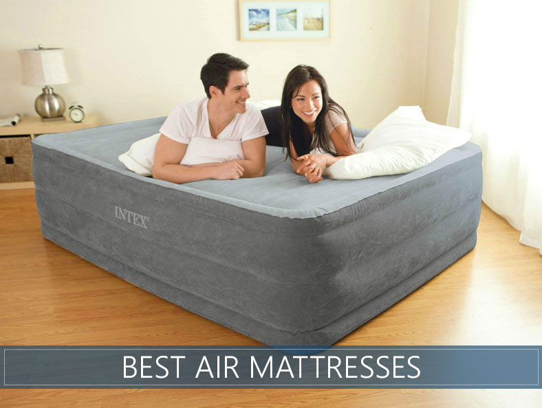 new concept abf63 a05a8 The Top 10 Best Rated Air Mattress Reviews - (October 2019 ...
