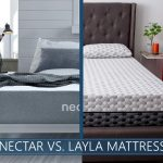 nectar and layla comparison
