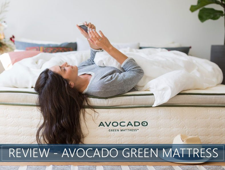 our in depth review of avocado green bed