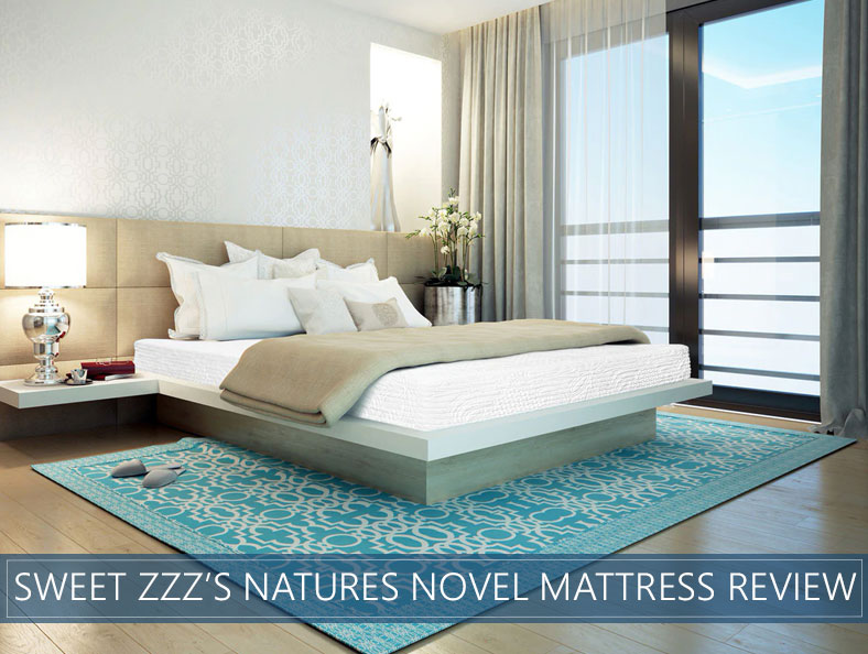 overview of the Natures Novel Mattress