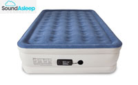 soundasleep dream series mattress small image