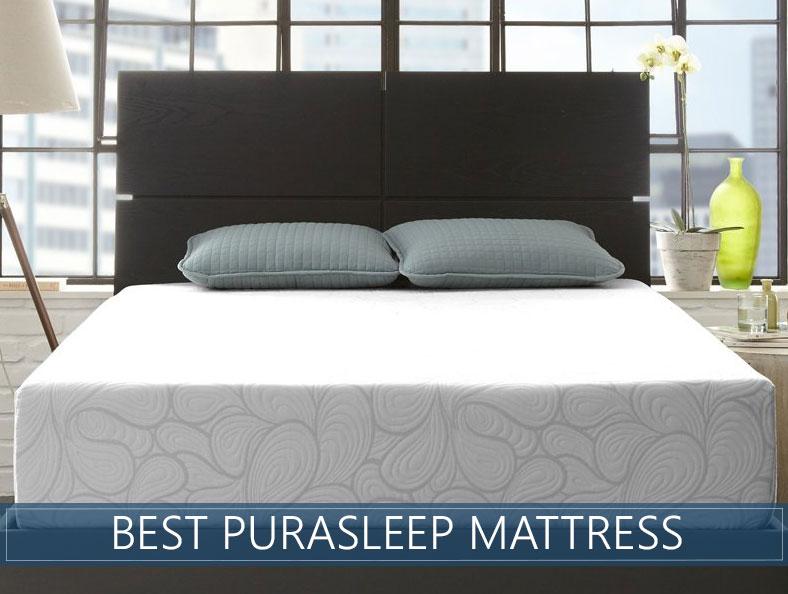 top rated purasleep beds
