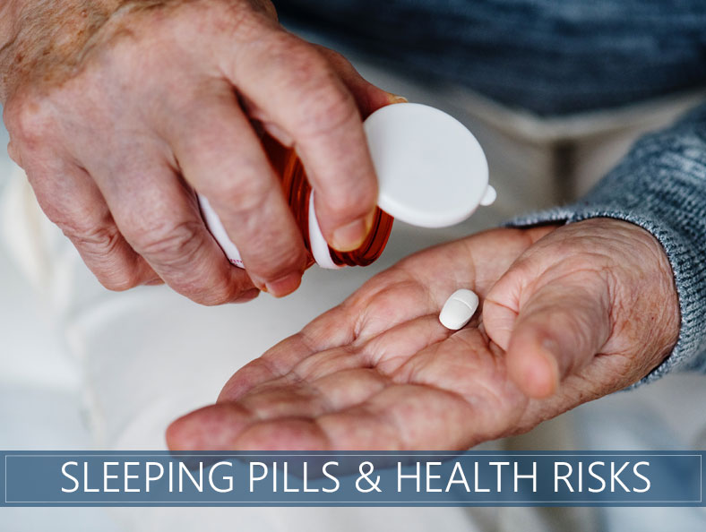 Long use of Sleeping Pills and Health Risks