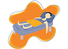 Mattress Surface and Thermoregulation Correlation Icon