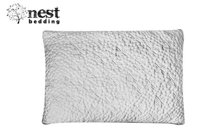 Nest Bedding Easy Breather Pillow Image