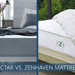 Our comparison for Nectar and Zenhaven bed