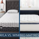 Our in depth comparison of layla and winkbed mattress