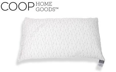 Shredded Memory Foam Pillow small image