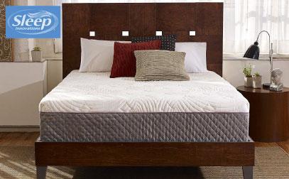 Sleep Innovations 12inch