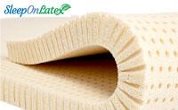 Sleep on Latex Pure Green Product Image
