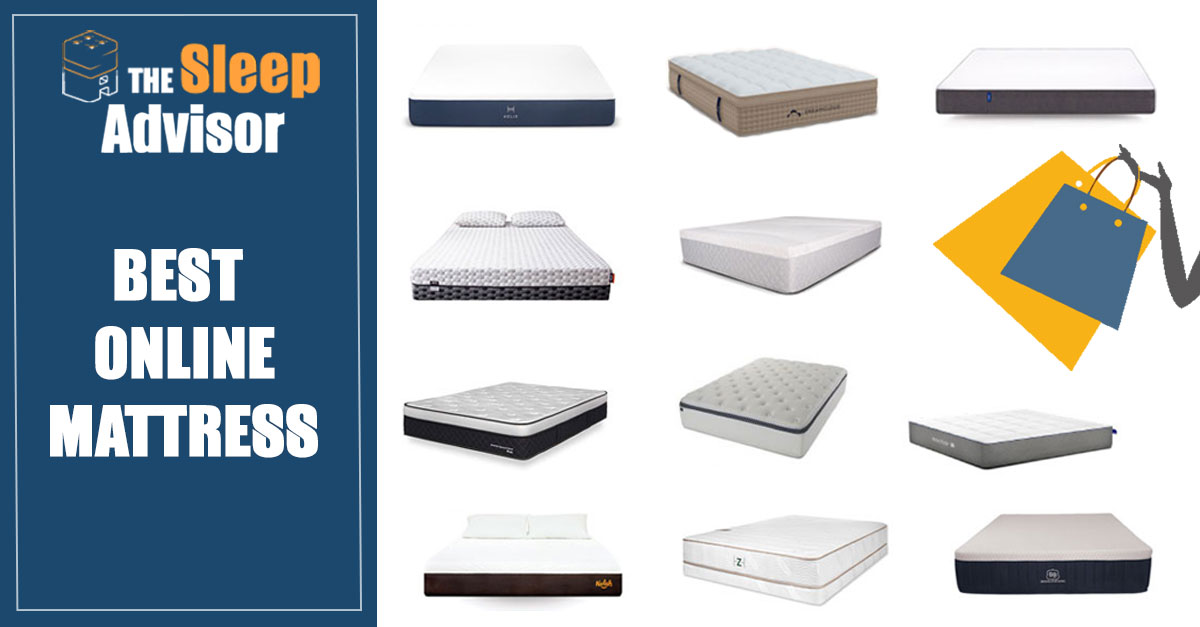 Best Online Mattress In 2019 12 Reviews And Ratings