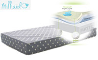 milliard hypoallergenic baby crib product medium image