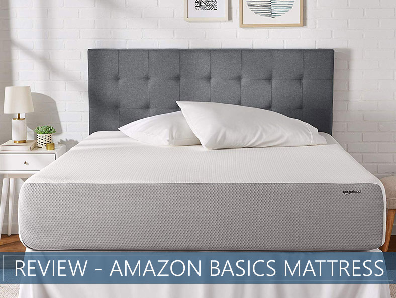 our overview of amazonbasics