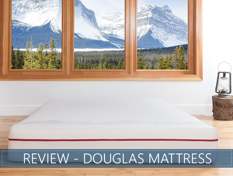 our overview of douglas bed
