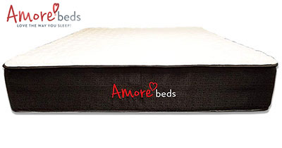 product image of amore bed