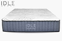 image of the idle hybrid mattress small