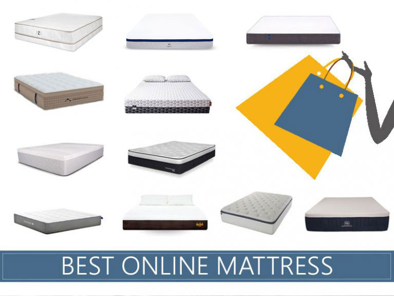 top rated online beds