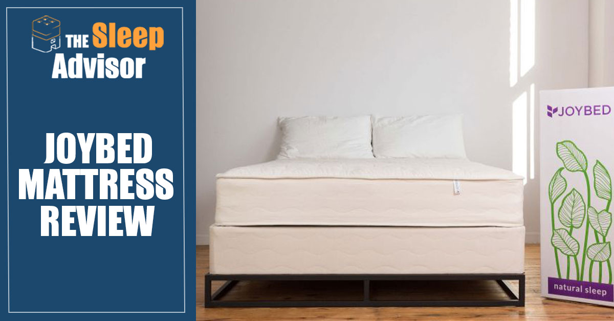 Joybed Mattress Review For 2019 Your Next Sustainable