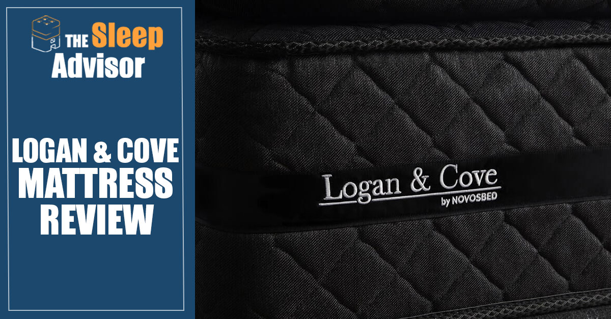 Logan And Cove Mattress Review Our Analysis Updated For 2019
