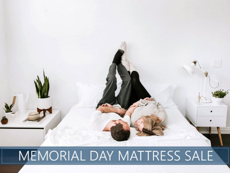 Our mattress guide for 2019 memorial day sale