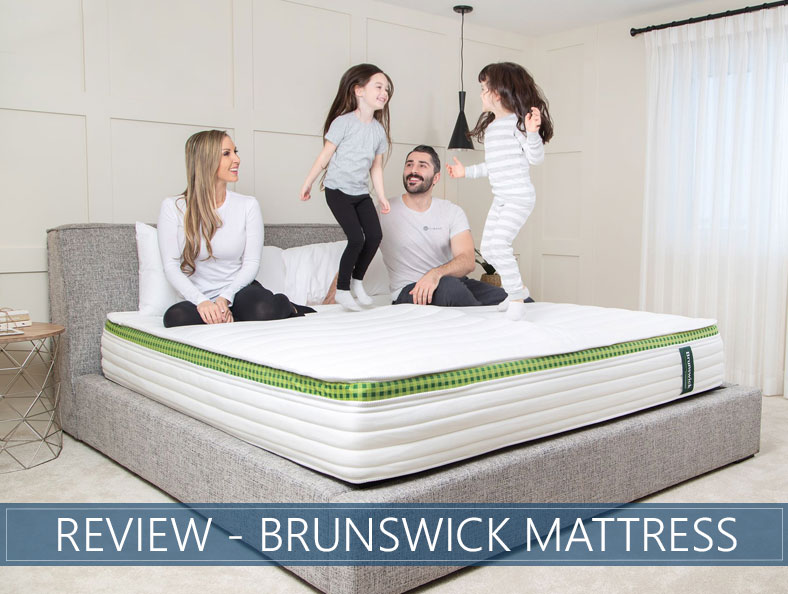 our overview of brunswick bed
