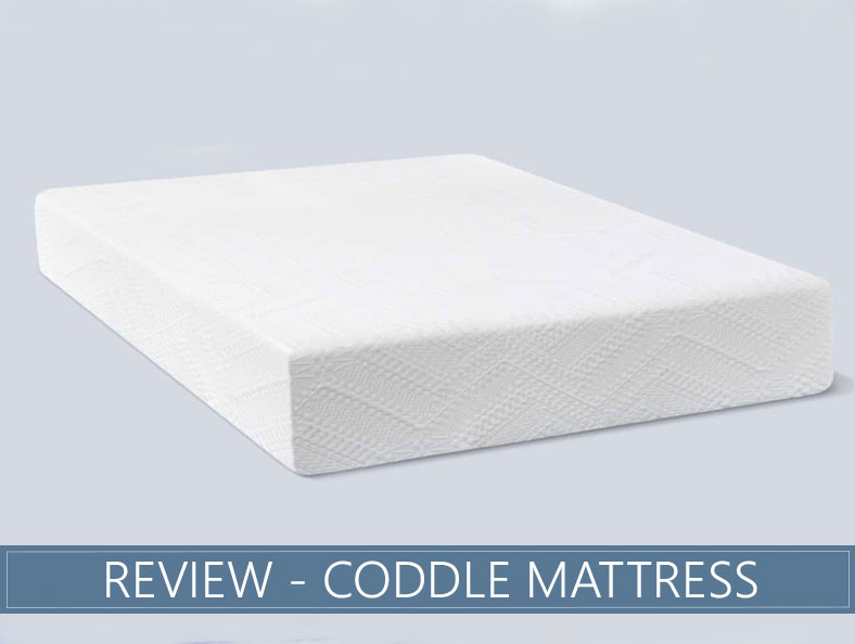 our overview of coddle bed