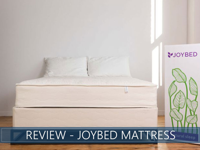 our overview of joybed