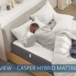 our in depth review of casper hybrid bed