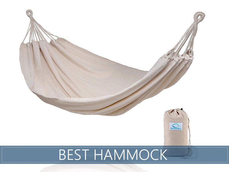our top rated hammock