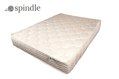 product image of spindle mattress