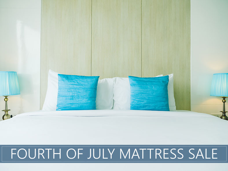 our guide for fourth of july mattress sale