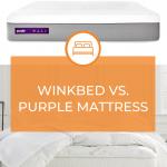 Winkbed Vs. Purple Mattress