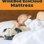 Winkbed eco mattress