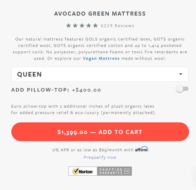 avocado coupon step by step