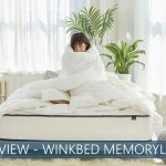 our in depth review of the winkbed memorylux