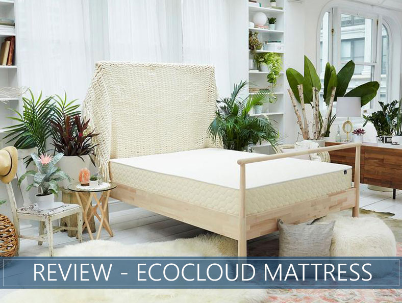 our overview of ecocloud bed